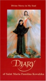 The Diary of St. Faustina
